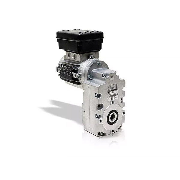 RB - Parallel shaft gearboxes
