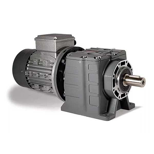 RD - Helical gearboxes