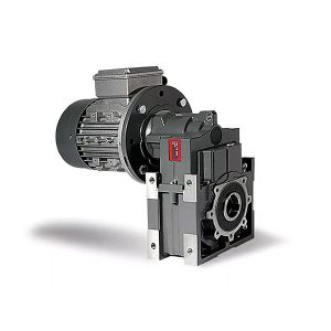 RN - Parallel shaft gearboxes