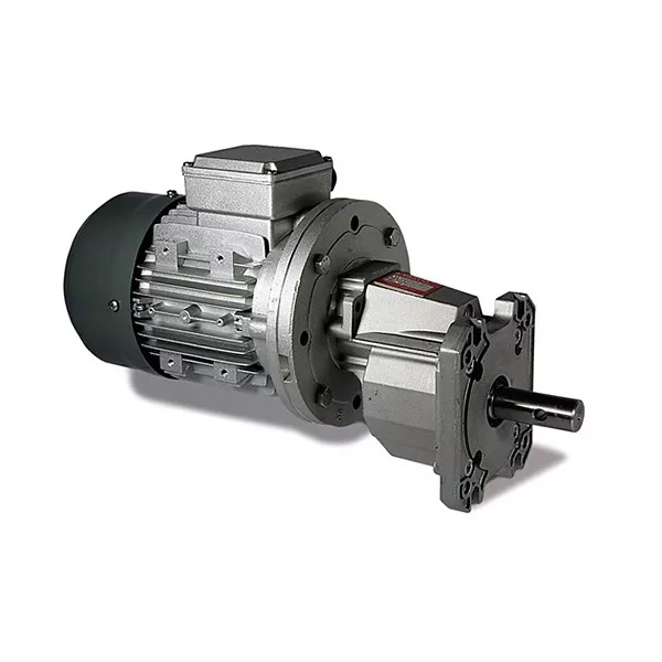 RP90 Series - One stage helical gearboxes