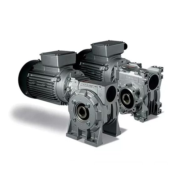 RS/RT Series - Worm gearboxes