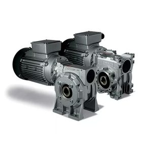 RS/RT - Worm gearboxes